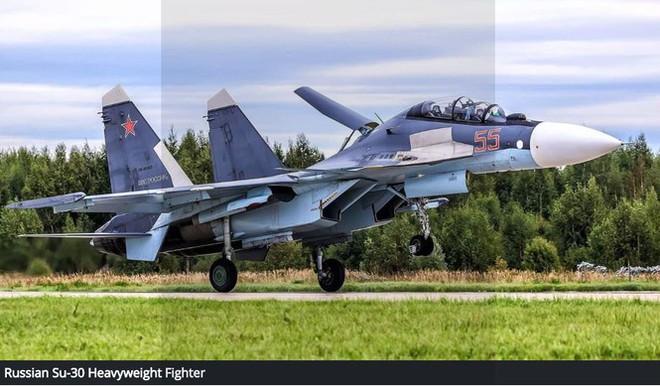 Hé lộ quốc gia Đông Nam Á đầu tiên có thể mua siêu tiêm kích Su-57 - Ảnh 1.