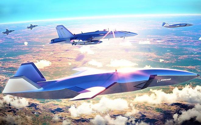 Máy bay không người lái (UAV) sẽ thay đổi bộ mặt chiến tranh? - Ảnh 4.
