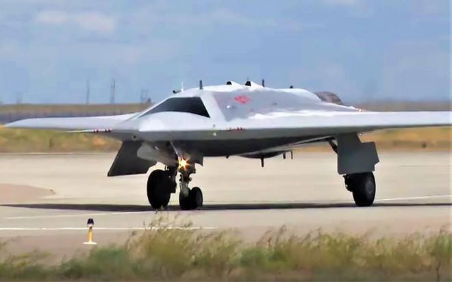 Máy bay không người lái (UAV) sẽ thay đổi bộ mặt chiến tranh? - Ảnh 7.