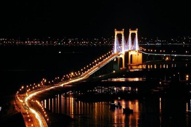Độc đáo với những công trình giao thông chất nhất Việt Nam - Ảnh 6.