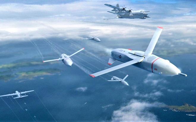 Máy bay không người lái (UAV) sẽ thay đổi bộ mặt chiến tranh? - Ảnh 8.