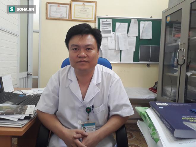 Giật mình thủ phạm âm thầm gây xơ phổi, ung thư phổi còn rất phổ biến ở Việt Nam - Ảnh 2.