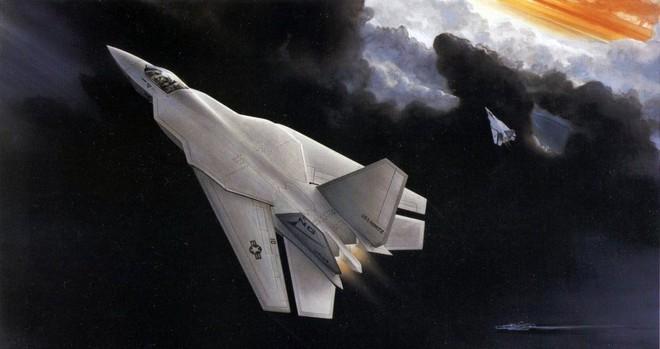 Đưa J-20 lên tàu sân bay: Trung Quốc đang tự nhấn chìm tham vọng hải quân xuống đáy biển? - ảnh 4