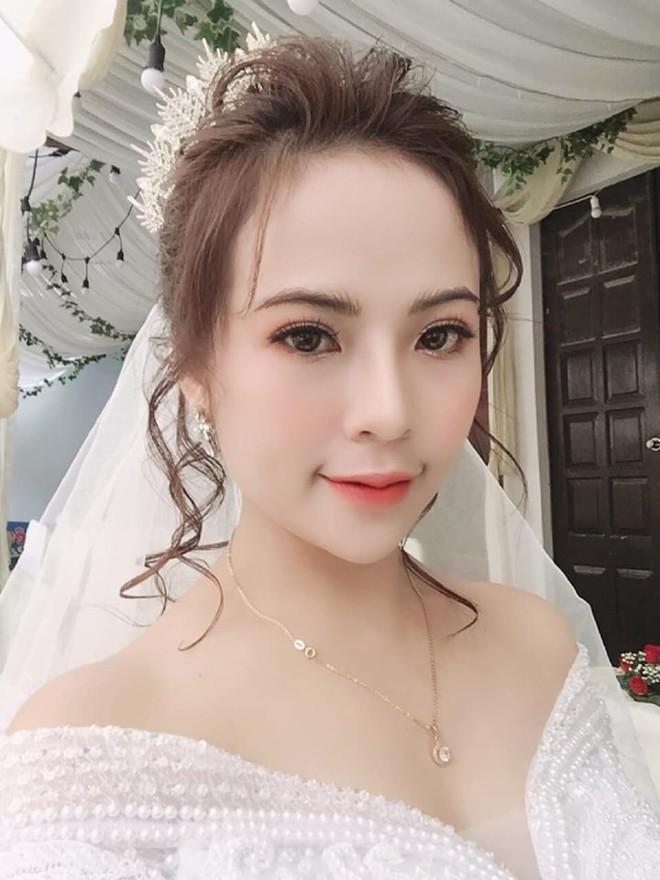 Chuyện tình cặp đôi chị - em ở Vĩnh Phúc và hành trình khẳng định niềm tin của cô vợ chờ 5 năm mới được mặc váy cưới - ảnh 6
