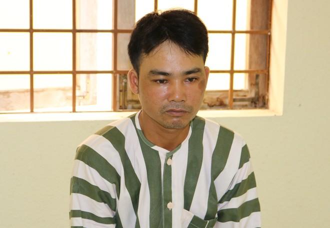 Gã đàn ông vào tận nhà đòi cưỡng hiếp bé gái 13 tuổi - Ảnh 1.