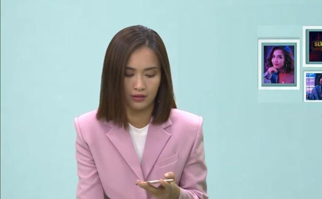 Bị Ái Phương gọi điện rủ đóng cảnh nóng đồng tính, Hoàng Oanh tiết lộ bí mật ít ai biết