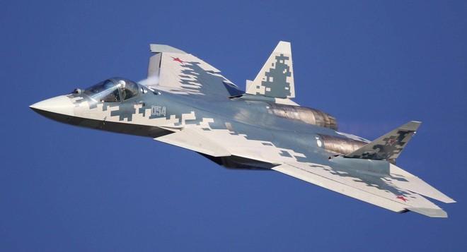 Su-57 Nga sẽ giúp một quốc gia Đông Nam Á có khả năng tấn công không thể tưởng tượng? - Ảnh 1.