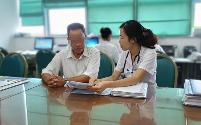 Điều trị bệnh phổi mãn tính khả quan nhờ ghép tế bào gốc bằng mô mỡ, tuỷ xương