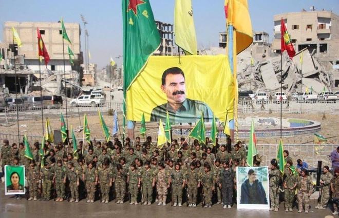 Thổ Nhĩ Kỳ 1 vốn 4 lời: Vừa sở hữu F-35, S-400, Su-57 lại có cơ hội đánh bại người Kurd? - Ảnh 6.
