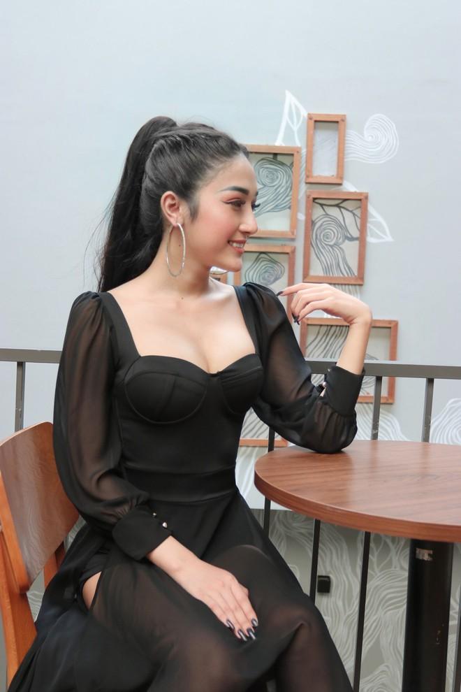 Cô gái Sài Thành tung ảnh quá khứ trước khi PTTM, đương đầu với mọi ánh mắt kỳ thị, tò mò - ảnh 6