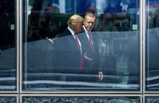 Mỹ khoét sâu vết thương S-400 bằng lời đe dọa hủy diệt, Thổ Nhĩ Kỳ có sẵn át chủ bài ứng phó? - Ảnh 2.