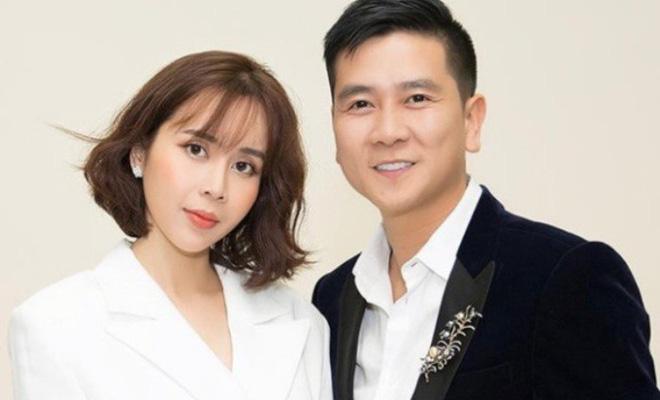 Sao Việt động viên Lưu Hương Giang, Hồ Hoài Anh giữa bão ly hôn - Ảnh 1.