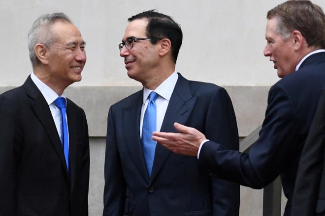 Chưa đàm phán, đoàn TQ đã dự định cắt ngắn lịch trình: Bi quan về thỏa thuận với Mỹ, Bắc Kinh đã thủ sẵn đòn trả đũa? - Ảnh 2.
