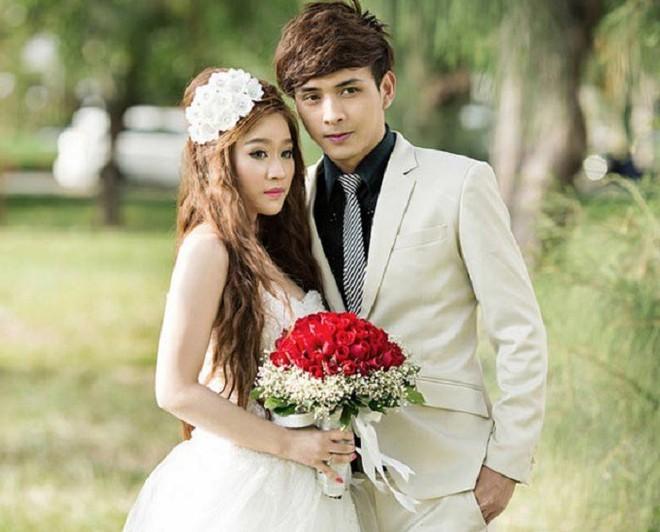 Quang Lê lên tiếng về ảnh hôn má vợ cũ Hồ Quang Hiếu - ảnh 2