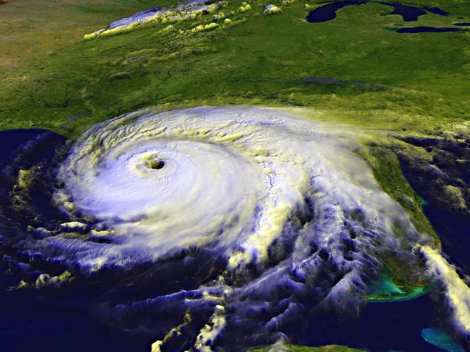Tìm ra nguyên nhân siêu bão Hagibis tăng cấp 'hủy diệt': Hé lộ kịch bản đáng sợ cho con người - ảnh 3