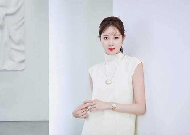 Song Hye Kyo đứng đầu danh sách 10 mỹ nhân đẹp nhất xứ Hàn - Ảnh 1.
