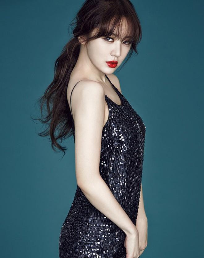 Song Hye Kyo đứng đầu danh sách 10 mỹ nhân đẹp nhất xứ Hàn - Ảnh 2.
