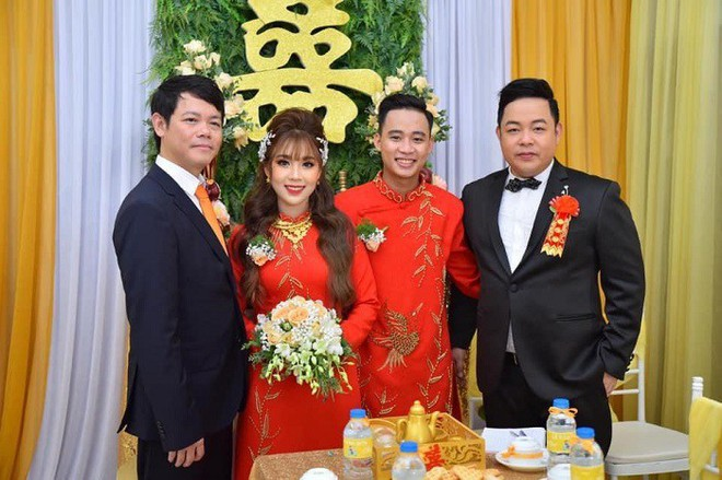 Quang Lê lên tiếng về ảnh hôn má vợ cũ Hồ Quang Hiếu - ảnh 3
