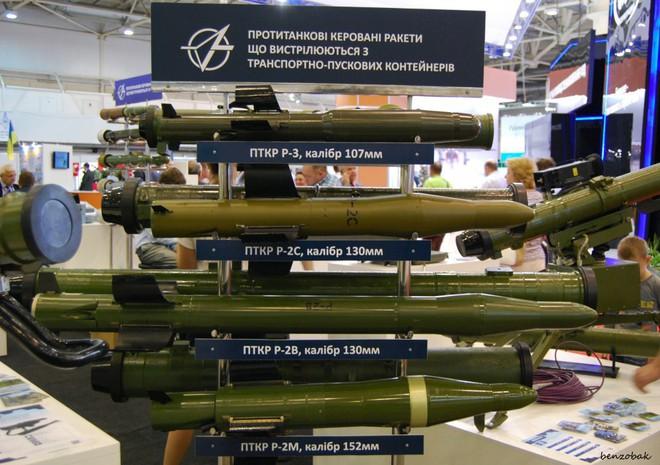 Tên lửa đa năng mới của Ukraine khiến xe tăng và trực thăng Nga không còn đất diễn? - Ảnh 3.