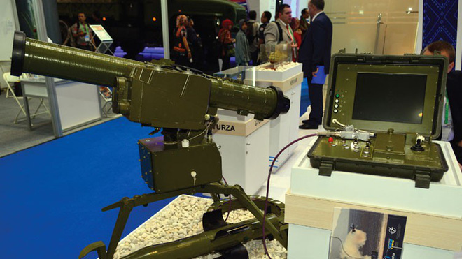 Tên lửa đa năng mới của Ukraine khiến xe tăng và trực thăng Nga không còn đất diễn? - Ảnh 4.