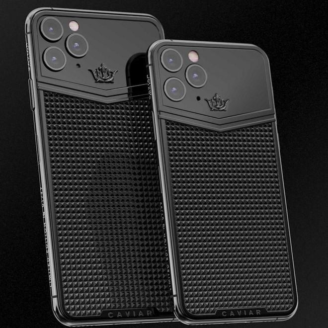 Mãn nhãn với bản độ iPhone 11 Pro siêu sang, giá đắt nhất gần 1 tỷ đồng - Ảnh 5.