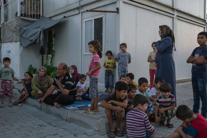 Tấn công người Kurd ở Syria, Thổ Nhĩ Kỳ gây hậu quả khó lường - Ảnh 6.