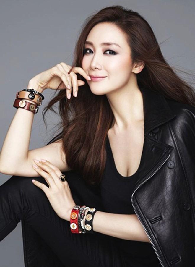 Song Hye Kyo đứng đầu danh sách 10 mỹ nhân đẹp nhất xứ Hàn - Ảnh 5.