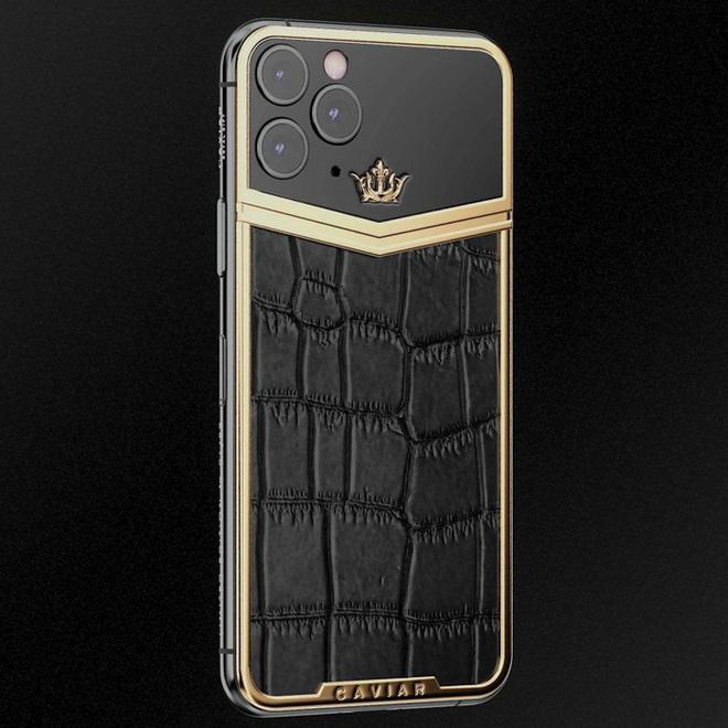 Mãn nhãn với bản độ iPhone 11 Pro siêu sang, giá đắt nhất gần 1 tỷ đồng - Ảnh 7.