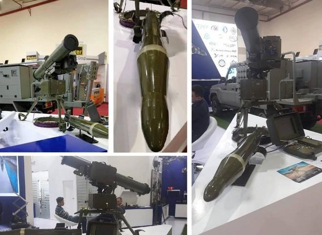 Tên lửa đa năng mới của Ukraine khiến xe tăng và trực thăng Nga không còn đất diễn? - Ảnh 8.