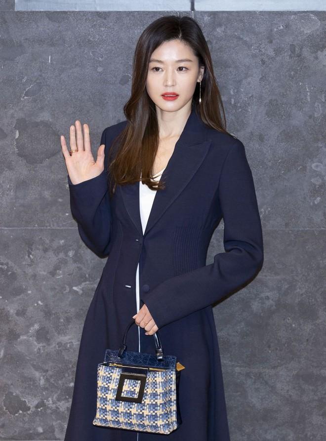 Song Hye Kyo đứng đầu danh sách 10 mỹ nhân đẹp nhất xứ Hàn - Ảnh 9.