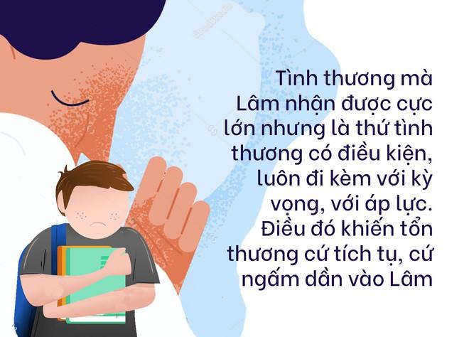 Phần đời đau đớn của những đứa trẻ bị bố mẹ quá kỳ vọng và áp đặt ước mơ - ảnh 9