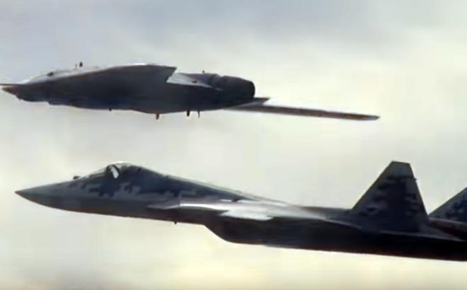 """Kinh nghiệm """"xương máu"""" ở Syria đã đưa Nga trở thành nước chế tạo UAV đẳng cấp thế giới"""