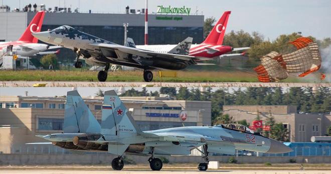 Thổ Nhĩ Kỳ 1 vốn 4 lời: Vừa sở hữu F-35, S-400, Su-57 lại có cơ hội đánh bại người Kurd? - ảnh 13
