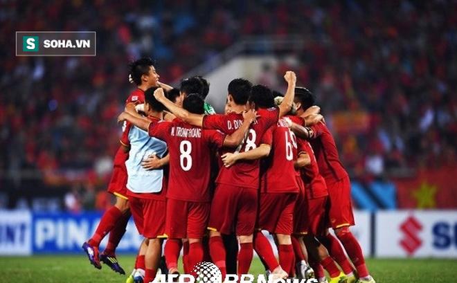 """Báo Hàn lo lắng cho """"số phận"""" của ĐT Việt Nam và HLV Park Hang-seo trước cuộc đấu Malaysia"""