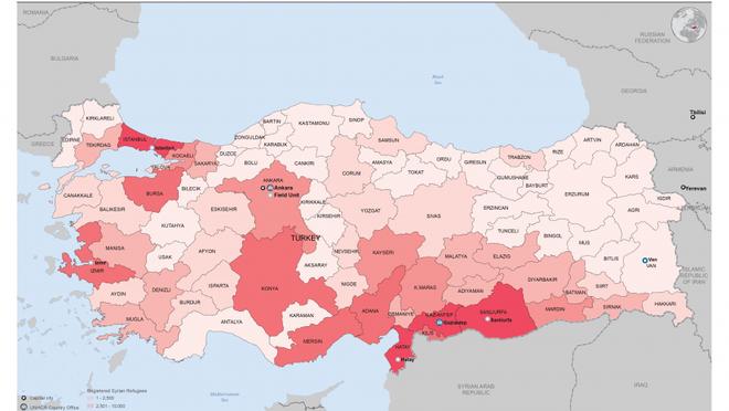 Thổ Nhĩ Kỳ 1 vốn 4 lời: Vừa sở hữu F-35, S-400, Su-57 lại có cơ hội đánh bại người Kurd? - Ảnh 4.