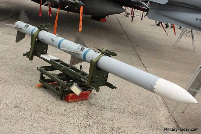 Tên lửa vô địch bẽ bàng trước Su-30 Nga: Mỹ có vớt vát nổi thể diện với siêu vũ khí mới? - ảnh 1