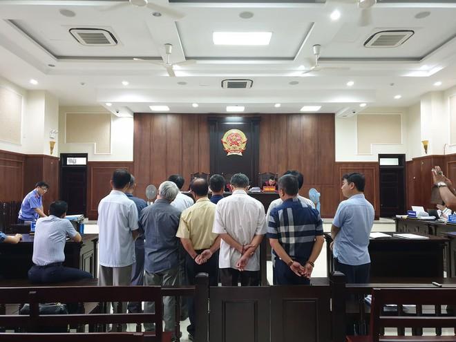 Tòa cấp cao tuyên giảm án cho các bị cáo trong kỳ án đường HCM kéo dài 16 năm - Ảnh 1.