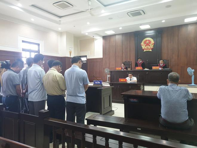 Tòa cấp cao tuyên giảm án cho các bị cáo trong kỳ án đường HCM kéo dài 16 năm - Ảnh 3.