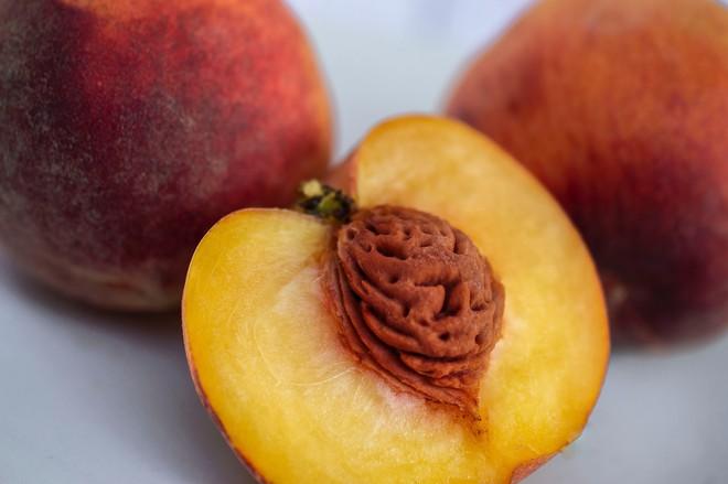 10 loại trái cây tốt cho từng bộ phận cơ thể - Ảnh 1.
