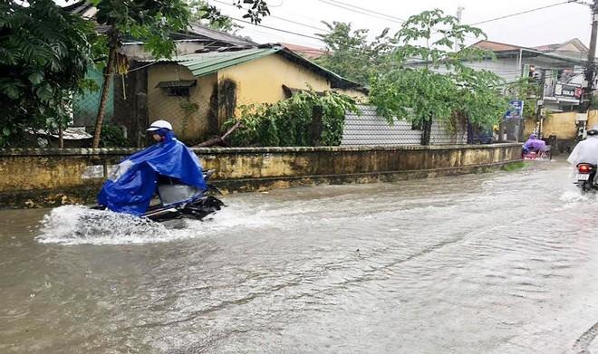 Thừa Thiên - Huế: Xả nước thủy điện A lưới để đón lũ - Ảnh 2.