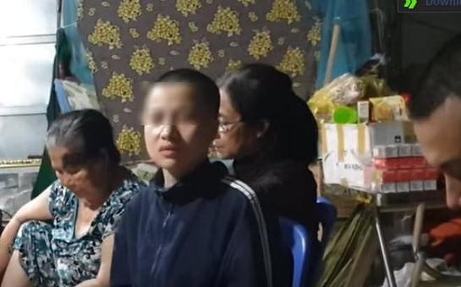 Vụ xông vào tịnh thất Bồng Lai tìm con: Cô gái nói không theo trai, không làm gái mà muốn đi tu
