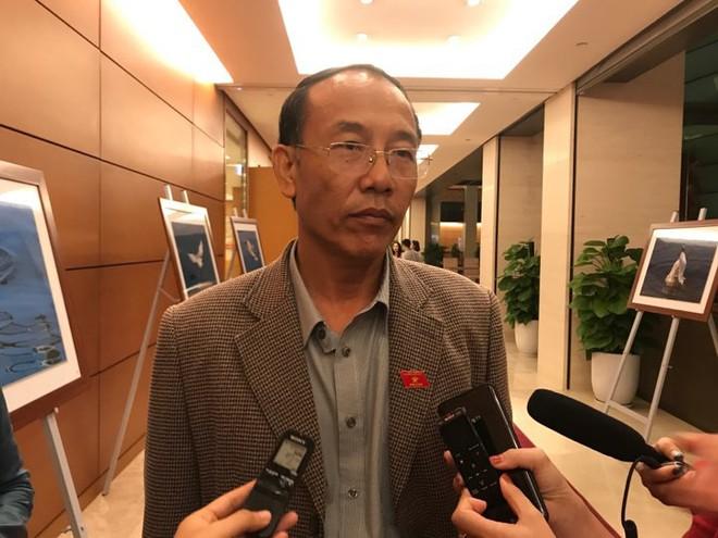 Thiếu tướng Sùng A Hồng: Mẹ nữ sinh giao gà ở Điện Biên đã mua bán trót lọt 4 bánh ma túy - Ảnh 2.
