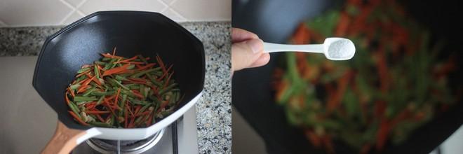 Khỏi nghĩ chiều nay ăn gì vì đã có thực đơn chỉ 2 món nấu nhanh mà đủ chất đây rồi! - Ảnh 5.