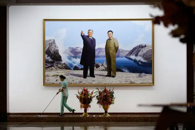Hé mở cuộc sống bí ẩn của người lao động Triều Tiên - Ảnh 8.