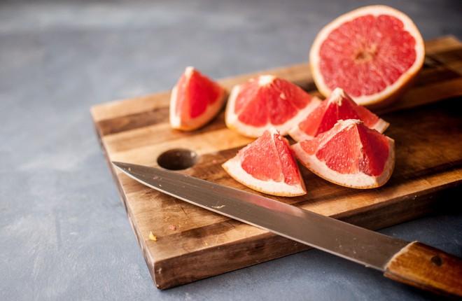 10 loại trái cây tốt cho từng bộ phận cơ thể - Ảnh 8.