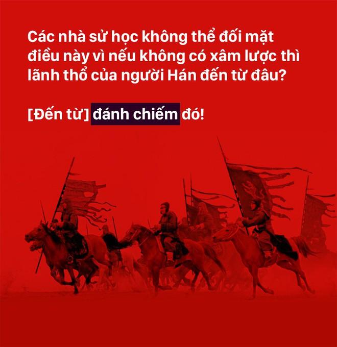 Bài viết khiến dư luận Trung Quốc dậy sóng: Nếu có tầm nhìn, chúng ta nên đứng về phía Anh, lật đổ nhà Thanh - Ảnh 2.