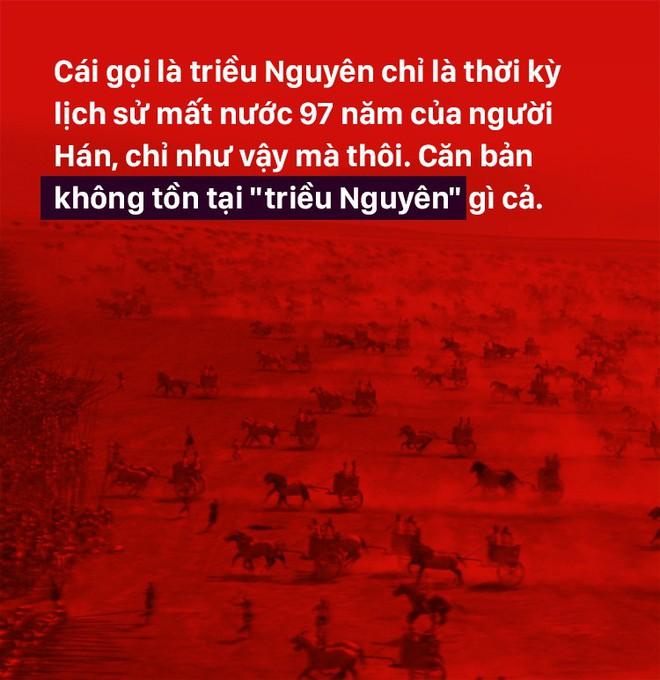 Bài viết khiến dư luận Trung Quốc dậy sóng: Nếu có tầm nhìn, chúng ta nên đứng về phía Anh, lật đổ nhà Thanh - Ảnh 3.