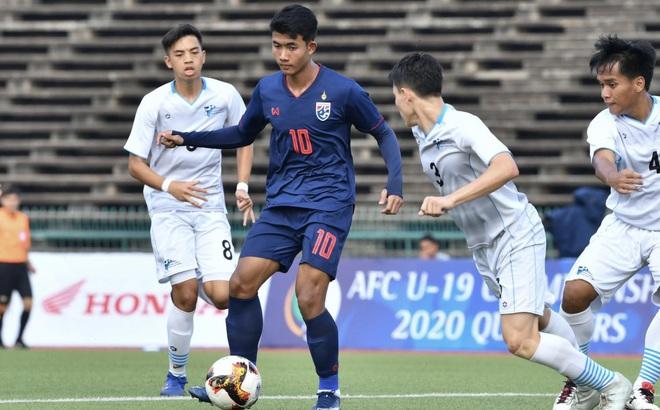 Viện binh từ ĐTQG bất lực, Thái Lan bẽ bàng khi bị Malaysia đá văng khỏi giải châu lục