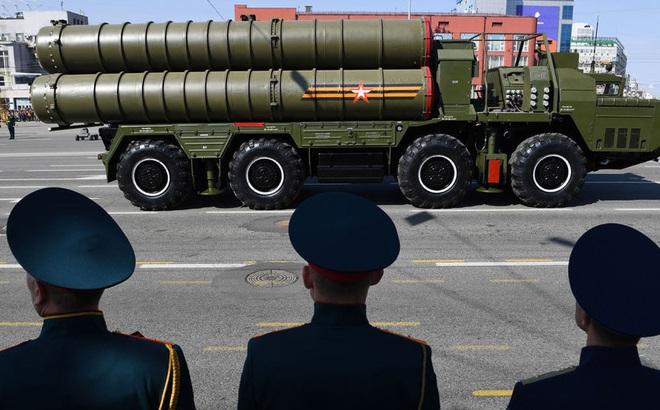 Báo Ấn nghi ngờ năng lực của S-400: Đã có cơ hội chứng minh, nhưng người Nga không làm điều đó!
