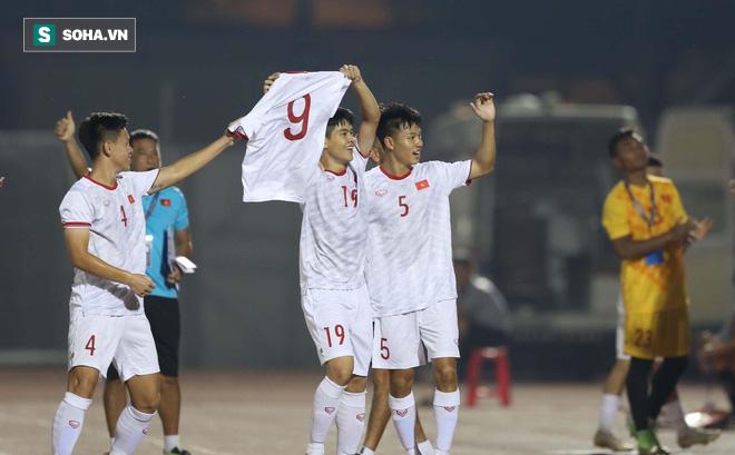 Nín thở chờ giờ G, Thái Lan - Việt Nam sẽ có niềm vui hay cay đắng rời sân ở giải châu Á?